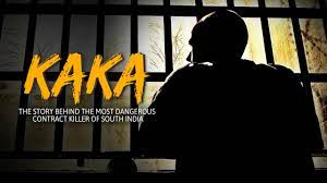 VoxSpace Exclusive] KaKa : The Story Behind The Most Notorious Contract  Killer Of South India