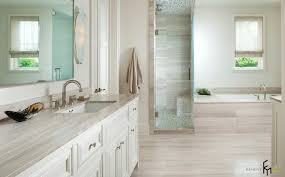 white marble bathroom interior with simply dressing mirror and led mounting lamp 100x100 comfortable bathroom without bathroom lighting ideas dress mirror