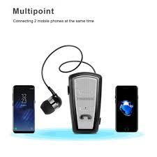 <b>Fineblue FQ208 Bluetooth</b> 4.0 <b>Earbud</b> Car Business <b>Earphone</b> ...