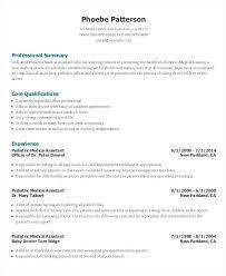 Admin Assistant Sample Resume Sample Resume For Administrative
