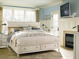 white bedroom set storage