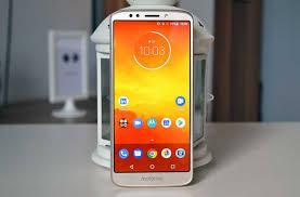 Обзор <b>Motorola Moto E5</b> бюджетного интересного <b>смартфона</b> ...