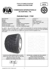 Kart Tire Durometer Chart Le Cont Rain Tire Lw Purple