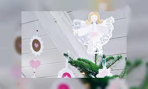 30 Weihnachts Tipps Christbaumschmuck Und Verpackung Das Haus