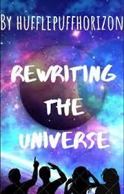 Rewriting The Universe - 1 ~ Aurelia - Page 2 - Wattpad