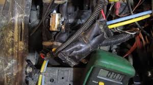 how to test circuit breakers on a polaris sportsman atv electrical issue diy you