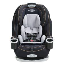 Roll over image to zoom Larger Image Graco 4Ever All-in-1 Car Seat - Hyde Babies\