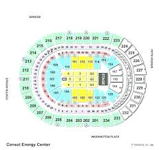 Norris Penrose Event Center Seating Chart 79 Most Popular Pens Arena Seating Chart