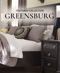 Greensburg Bedroom collection | Marlo Furniture