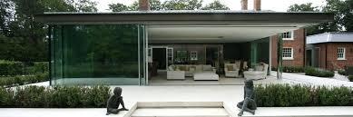 minimal windows 4 large sliding glass doors oversized cost