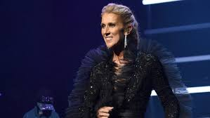 Celine Dion Soars To The Top Of The Rolling Stone Album
