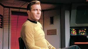 Der ewige Captain Kirk - Film - Kultur ...