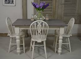 Small Distressed Dining Table 17 Best Images About Our Dining Table Chairs On Pinterest