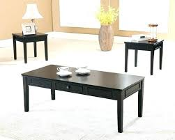 medium size of small round black metal side table coffee end kitchen good looking tables 3