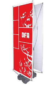 Multiple Poster Display Stands 100 best Spring Back Banner Stands images on Pinterest Banner 64