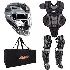 All Star Catchers Gear Size Chart All Star System 7 Axis Youth Baseball Catchers Kit