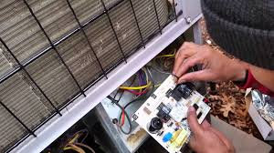 replacing carrier circuit board youtube Carrier Window Type Aircon Wiring Diagram Carrier Window Type Aircon Wiring Diagram #59 Window Type Air Con in Car