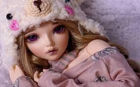 Cute Sad Girls Barbie Dolls (Page 1 ...