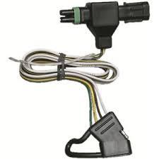 118312 t one trailer hitch wiring harness s10 blazer suburban image is loading 118312 t one trailer hitch wiring harness s10
