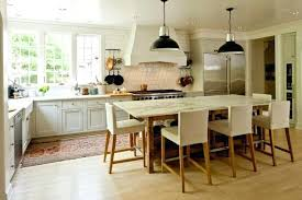 open kitchen island designs this is what practical planning looks like concepts