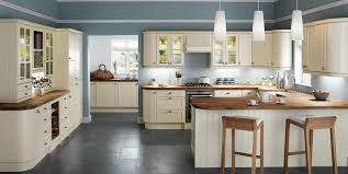 Beautiful Why Cream Colored Kitchen Cabinet Is Great?