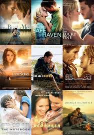 best sparks movies ideas nicholas sparks movies 9 of the 11 nicholas sparks movies not pictured the longest ride and the