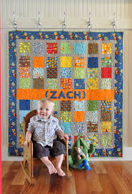 Preview of Little Quilts 4 Little Kids – Part 1 | Trends and ... & This quilt ... Adamdwight.com