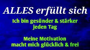 Sprüche Affirmationen Positiv Denken Motivation Inspiration