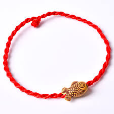<b>Fashion</b> Red <b>String Bracelet</b> Braided <b>Rope</b> Hamsa Evil <b>Eye</b> ...