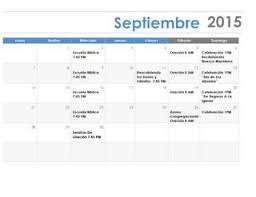 Calendario Septiembre By Walter Montes Issuu