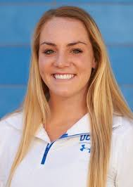 Ava Johnson - Women's Junior National Team - USA Water Polo