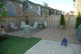 patio yard ideas backyard