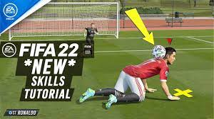 FIFA 22 | ALL *NEW* SKILLS TUTORIAL | (PS5, PS4, Xbox Series X, Xbox One) -  YouTube