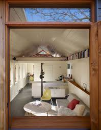 Small Picture Brilliant Shed Into Tiny House In Design Ideas