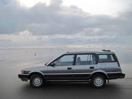 TopWorldAuto >> Photos of Toyota Corolla SR-5 Wagon - photo galleries