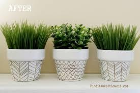 painted terra cotta pots 3