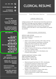 How To List Skills On A Resume Skills Section 3 Easy Steps