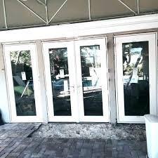 hurricane sliding glass doors glass door cost hurricane proof sliding glass doors medium size of