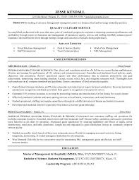 Culinary Resume Profile Examples Resume Example 2018
