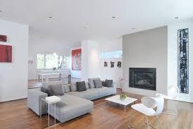 tallichet residence modern living