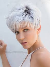 Very Short Hairstyles For Women 41 Stunning 24 Best Kısa Sac Images On Pinterest Short Hair Pixie Cuts And