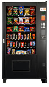 Vending Machines Ontario