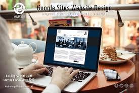 Google Sites Custom Design Professional Google Sites Design For Law Firm Patrick Lajuett