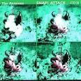 Snap! Attack: The Remixes, Pt. 2
