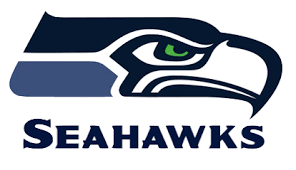 Seahawks png logo 9 » PNG Image