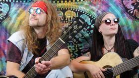 Konzert Wildeshausen: Aus Rockröhren werden Folksänger