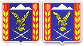 Контрольно счетный орган Новоблагодарненский сельсовет Герб муниципального образования