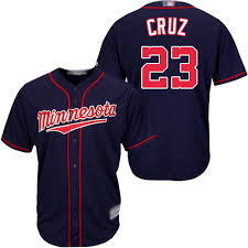 Baseball Cheap Sale Stitched Red Cool Youth Jersey Cruz wholesale Base for 23 Nelson Twins On febbdcddddccccd|NetRat's Lions Blog