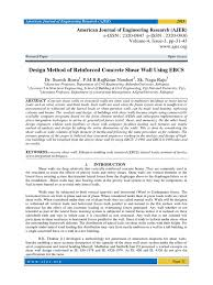 Small Picture Shear Wall Designpdf Strength Of Materials Wall