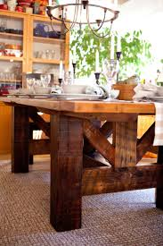 Rustic Kitchen Table Set 17 Best Ideas About Rustic Kitchen Tables On Pinterest Buy